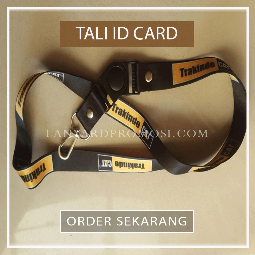 Harga Tali Lanyard Tali Name Tag dan Tali ID Card