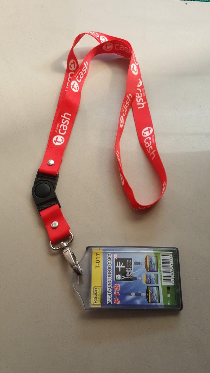 Grosir Card Holder Transparan Berkualitas Di Bungur