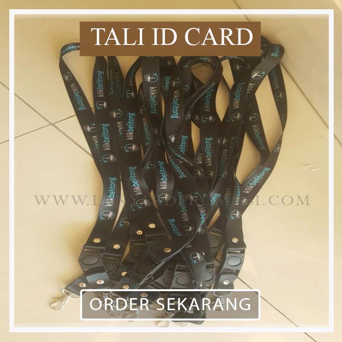 Tali Id Card Termurah Di Jakarta