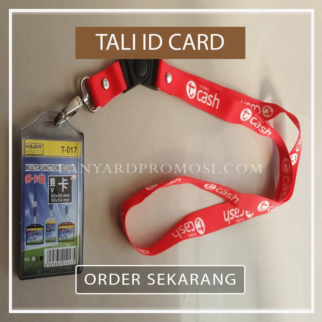 Toko Tali Id Card Di Jakarta