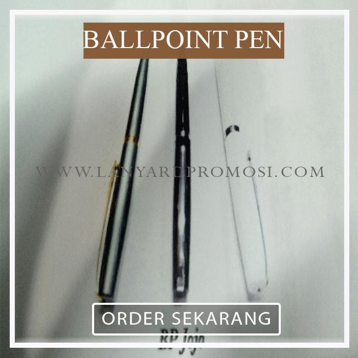 Ballpoint Pen BP Jojo