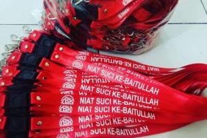 Jual Tali Id Card Murah Di Jakarta